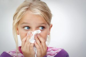 Got allergies? maybe ac duct cleaning will help!