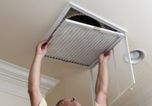 Advantages Of Air Duct Cleaning